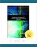 二手書博民逛書店《Essentials of Marketing: A Marketing Strategy Planning Approach》 R2Y ISBN:0071317023
