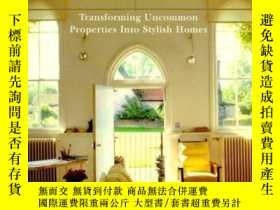 二手書博民逛書店The罕見Art Of Home Conversion: Tra