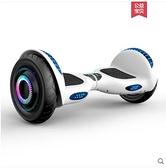 平衡車 日本Tengym智能代步兩輪電動平衡車成年兒童小孩學生 晶彩 99免運
