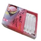 【補黑棗植物鐵 有助於正常紅補血球的形成...