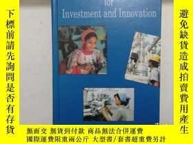 二手書博民逛書店Fiscal罕見Incentives for Investmen