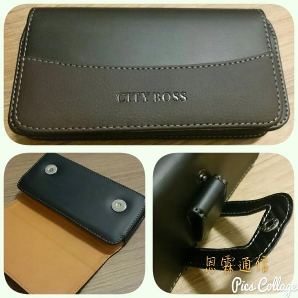 『手機腰掛式皮套』HTC Butterfly S 901e 蝴蝶S 5吋 腰掛皮套 橫式皮套 手機皮套 保護殼 腰夾