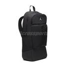 Nike 後背包 Jordan Backpack 黑 白 男女款 喬丹 手提 雙肩背 運動休閒 【ACS】 JD2113006AD-001
