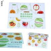 鋼化玻璃菜板 韓式無菌切水果砧板AE17001