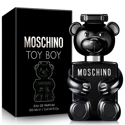 Moschino TOY BOY淡香精(100ml)【ZZshopping購物網】
