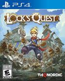 PS4 洛克大冒險(美版代購)