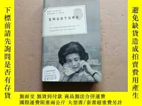 二手書博民逛書店Smogtown:The罕見Lung-Burning History of Pollution in Los An