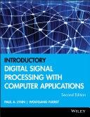 二手書博民逛書店《Introductory Digital Signal Processing with Computer Applications》 R2Y ISBN:0471976318
