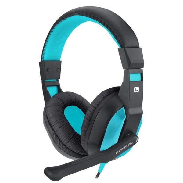 電競耳機CT-770頭戴式CF電競游戲耳機台式電腦耳麥帶麥話筒【秋冬新品】