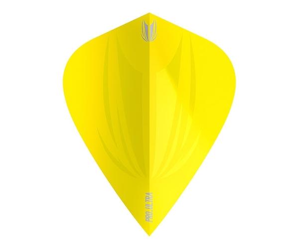 【TARGET】ID PRO.ULTRA Kite Yellow 334860 鏢翼 DARTS