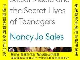 二手書博民逛書店American罕見GirlsY256260 Nancy Jo Sales Knopf 出版2016