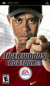 PSP Tiger Woods PGA Tour 老虎伍茲 PGA巡迴賽(美版代購)