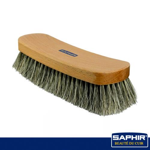 【SAPHIR莎菲爾】馬毛除塵刷(大)