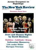 The New York Review of Books 0628-0718/2018