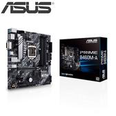 ASUS華碩 PRIME B460M-A 主機板
