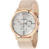★MASERATI WATCH★-瑪莎拉蒂手錶-米蘭錶帶-R8873625002-錶現精品公司-原廠正貨-