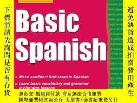 二手書博民逛書店Practice罕見Makes Perfect Basic SpanishY256260 Dorothy Ri