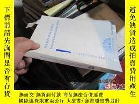 二手書博民逛書店the罕見myth of the positve crossed