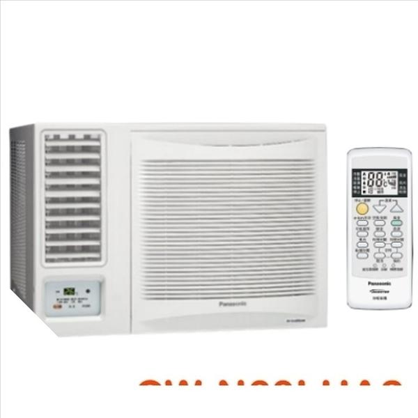 《全省含標準安裝》Panasonic國際牌【CW-N60LHA2】變頻冷暖窗型冷氣9坪左吹 優質家電