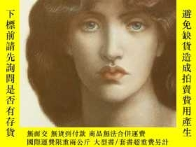 二手書博民逛書店Pre-Raphaelite罕見DrawingY237948 Colin Cruise Thames &amp