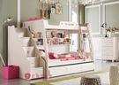 [紅蘋果傢俱] A06 兒童家具 儲物床...