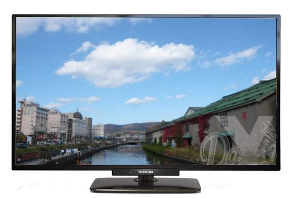 ★ 獨家i-Color 原色色彩管理★ TOSHIBA東芝 32吋LED液晶電視(32P2650VS)★