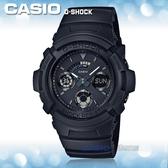 CASIO 卡西歐 手錶專賣店 G-SHOCK AW-591BB-1A DR 男錶 樹脂錶帶 防震 世界時間 倒數計時器 全自動日曆