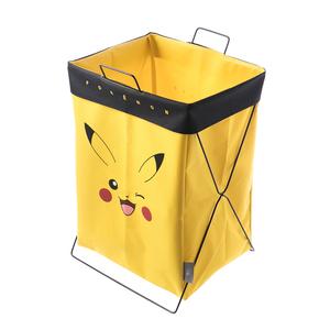 HOLA Pokémon寶可夢洗衣籃60L-皮卡丘