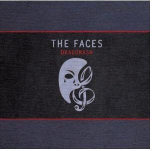 DRAGON ASH  THE FACES    CD (購潮8)