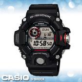 CASIO 卡西歐手錶專賣店 G-SHOCK GW-9400-1DR 男錶  電波錶 橡膠錶帶 太陽能電力 高亮度LED照明