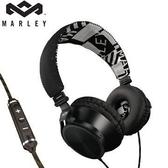 [nova成功3C] Marley 雷鬼 Revolution (EAR-MAR-JH023MI) (headphone) Midnight 迷彩黑 頭戴式耳機麥克風