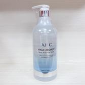 花想容 AHC 玻尿酸B5高效保濕神仙化妝水 1000ml 單瓶 新包裝