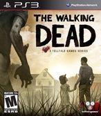 PS3 The Walking Dead 陰屍路(美版代購)