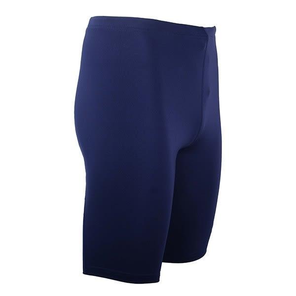 [陽光樂活] MIZUNO 美津濃 緊身褲(中長型) U2TB4G1214