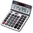 CASIO卡西歐12位數桌上型計算機(螢...