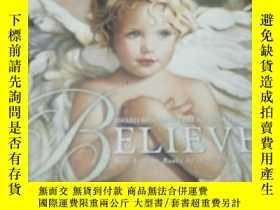 二手書博民逛書店Award罕見winning trilogy collection BELIEVEY289048 Artist