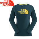 【The North Face 女款 L...