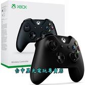 最新3代 V3【XB1週邊】 Xbox One 原廠 藍牙無線控制器 黑色手把【台灣公司貨】台中星光電玩