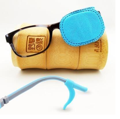 斜視弱視眼罩  弱視訓練 遮蓋眼罩