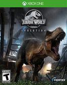 X1 侏羅紀世界:進化(美版代購)
