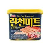 LOTTE 樂天 午餐肉(340g)【小三美日】
