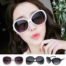 簡約素面太陽眼鏡 大框墨鏡 百搭墨鏡 顯小臉 台灣製 經典造型 抗UV400 檢驗合格