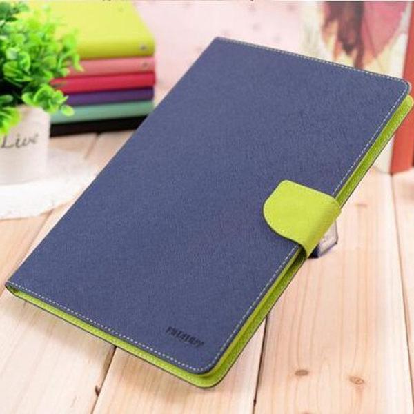 【KK06現貨】apple iPad 2 3 4平板皮套 mercury 雙色系列 ipad air ipad mini 1 2 3 4 ipad 5 平板套 保護殼