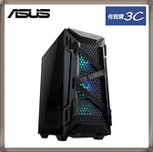 ASUS 華碩 TUF Gaming GT301 電腦機殼
