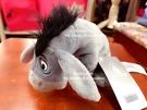 *Yvonne MJA* 美國 迪士尼 限定正品 EEYORE 驢子屹耳 精緻小娃娃