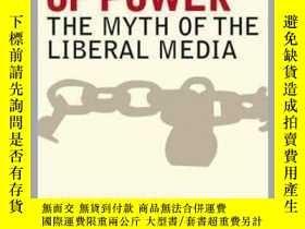 二手書博民逛書店權力的守護者:自由媒體的神話罕見Guardians of Power : The Myth of the Libe