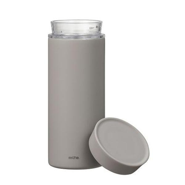 日本CB Japan mlte系列 陶瓷漆保冷保溫瓶350ml-共2色