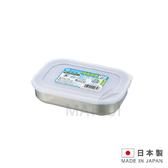 日本進口不鏽鋼密封盒-角型 EP-100326(113g)