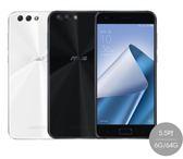 零利率-華碩ASUS ZenFone 4 5.5 吋 FHD 4G LTE手機 ZE554KL (6GB/64GB)5.5 吋戀自拍雙鏡頭超廣角-雙卡智慧手機