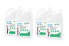 立可適抗菌液補充桶5公升4入(次氯酸濃度50ppm)